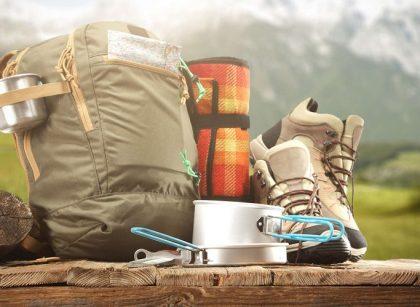 Quel équipement pour la randonnée