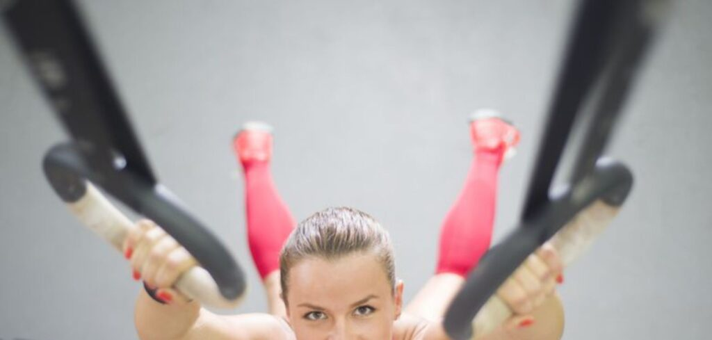7 exercices fitness pour se muscler