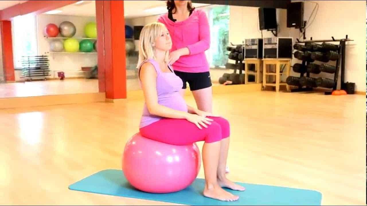 Le ballon d'exercice pour se muscler : efficace ou pas ?